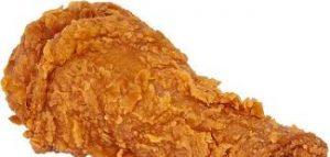 پودر سوخاری مرغ درجه یک