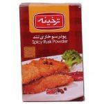 پودر سوخاری ماهی ترخینه