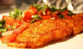 پودر سوخاری ماهی پولکی