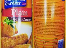 خرید پودر سوخاری امریکن گاردن