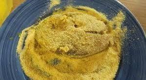 انواع پودر سوخاری طعم دار