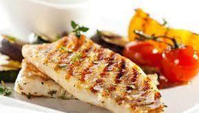 فروش عمده پودرسوخاری ماهی طعم ساده