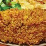 فروش عمده پودر سوخاری