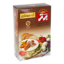 خرید اینترنتی آرد سوخاری