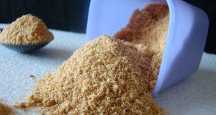 بازار خرید آرد سوخاری