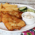 بهترین پودر سوخاری برای ماهی