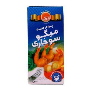 خرید پودر سوخاری میگو