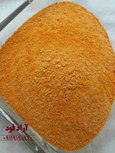 فروش آرد سوخاری سارال