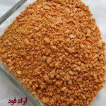 آرد سوخاری 40 کیلویی سارال