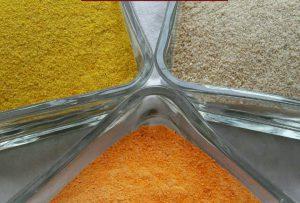 کارخانه آرد سوخاری