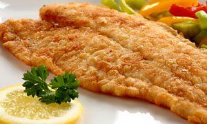 آرد سوخاری ماهی