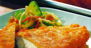 آرد سوخاری مخصوص ماهی